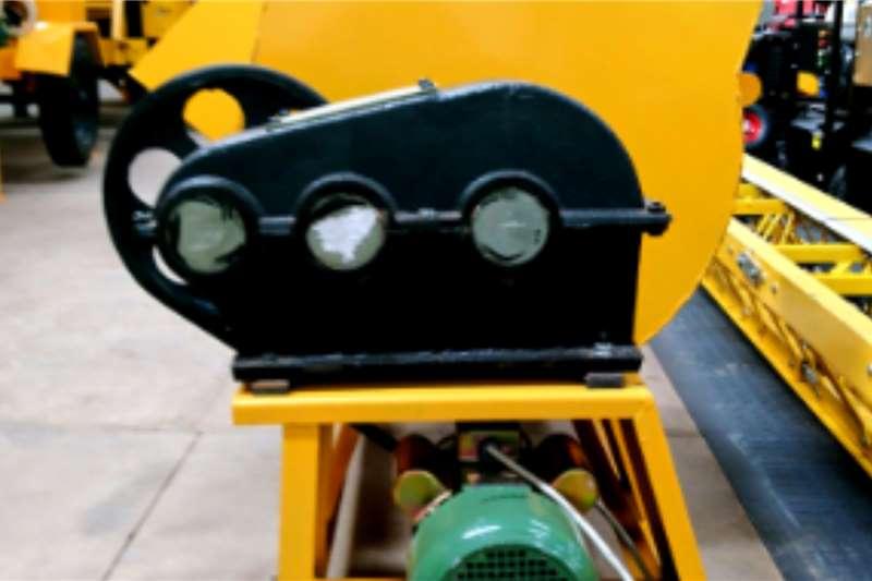 Sino Plant Mortar Mixer 300L Concrete mixer