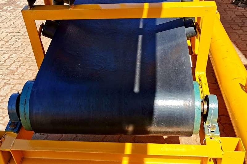 Sino Plant Magnetic Conveyor belt 1.8 2K Conveyor belts