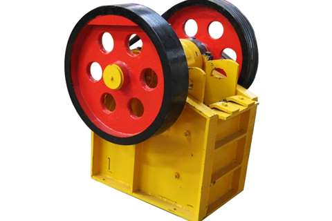 Sino Plant Crushers Jaw Crusher 150 x 250 (Coarse) 380V 2019