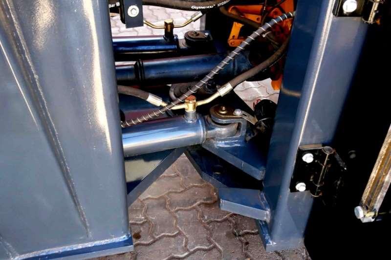 Sino Plant Front End Loader ZL35 FELs