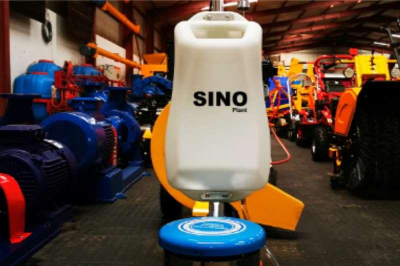 "Sino Plant Floor Sander 17"" / 430mm 220V Disc Type Floor grinders"