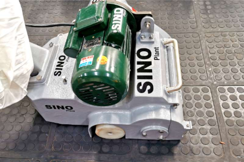 Sino Plant Wood Floor Drum Sander 300mm 220v Floor grinders