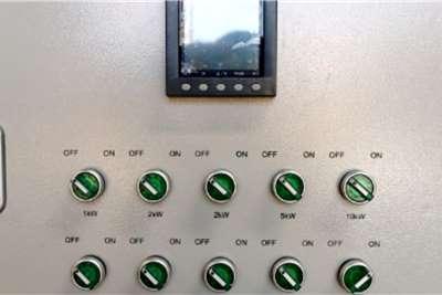Sino Plant Generator Load Tester 300kw Generator