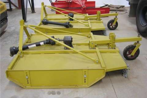Sino Plant Grass cutters Tractor PTO Grass Cutter/Slasher 2019