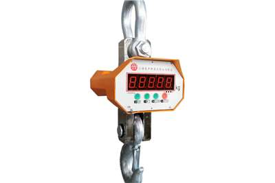 Sino Plant 10 000Kg Load Cell Hook Type Others