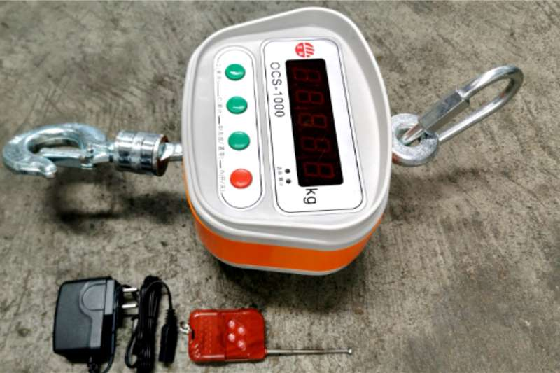 Sino Plant 1000Kg LoadCell Hook Type Others