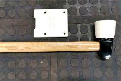 Sino Plant 3 in 1 Flooring Nail Gun Others