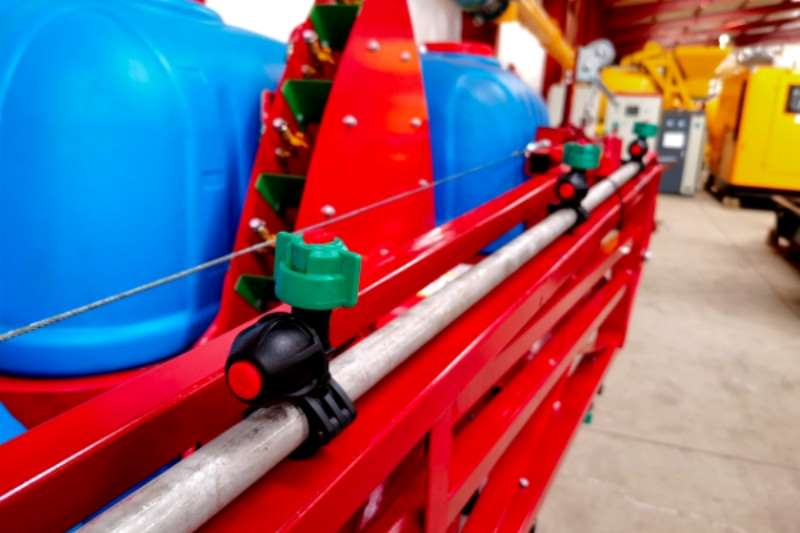Sino Plant Boom Crop Sprayer 16m Others