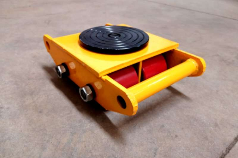Sino Plant Dolly Jack 6 ton Others