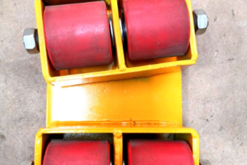 Sino Plant Dolly Jack 6 ton With Handle Others