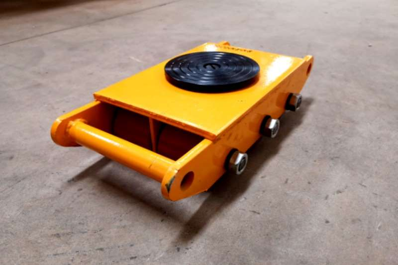 Sino Plant Dolly Jack 8 ton Others