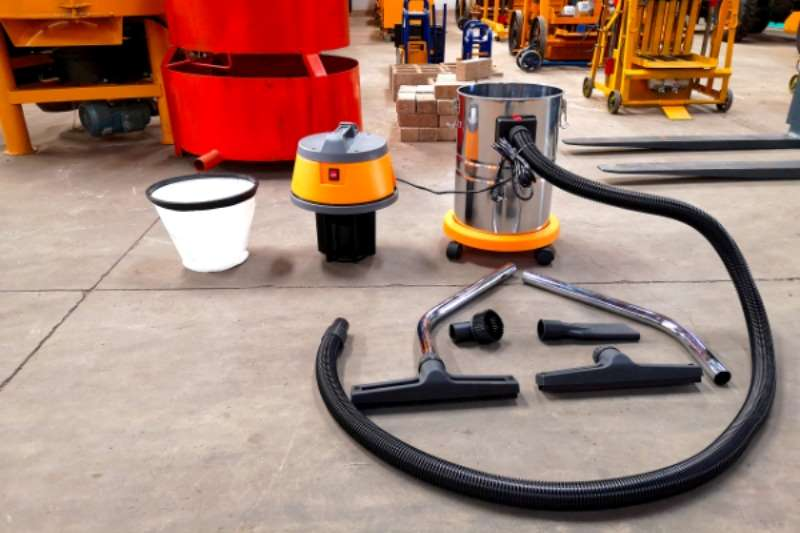 Sino Plant Industrial Vacuum 30L Others