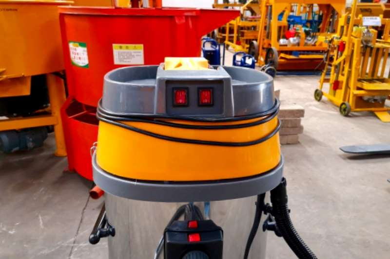 Sino Plant Industrial Vacuum 70L Others
