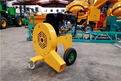 Sino Plant Road Blower Petrol 300mm Others