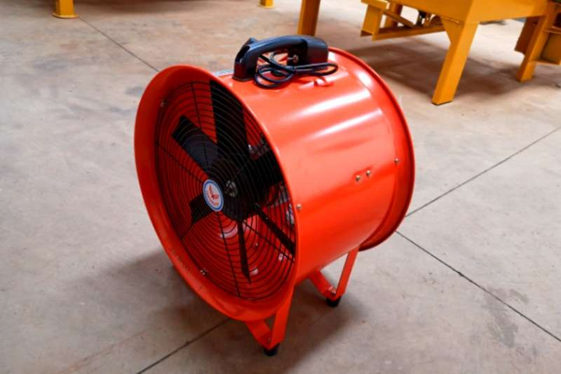 "Sino Plant Ventilation Fan 18"" Others"