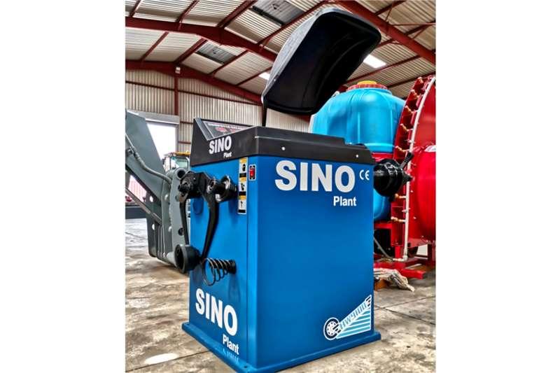 Sino Plant Wheel Balancer 220V Others