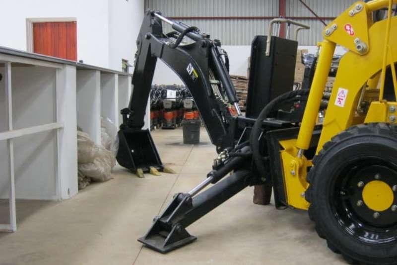 Sino Plant Skid Steer Excavator for JC35/45 Skidsteers