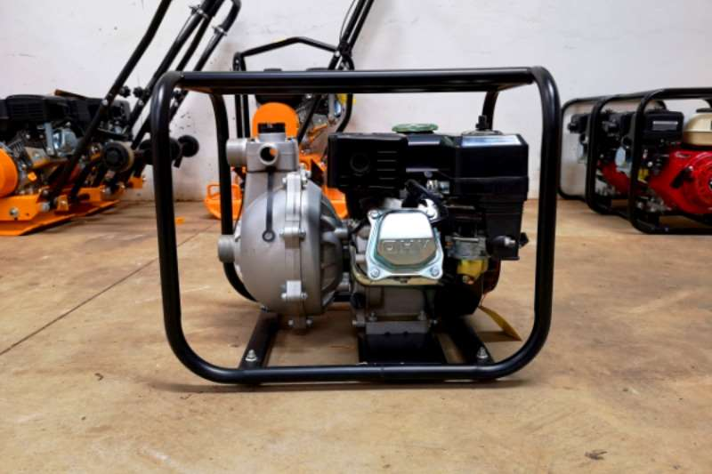 Sino Plant 1.5 inch Petrol Water Pump Water pumps