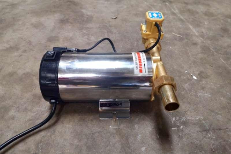 Sino Plant New   BoosterWater Pressure Pump 120w Water pumps