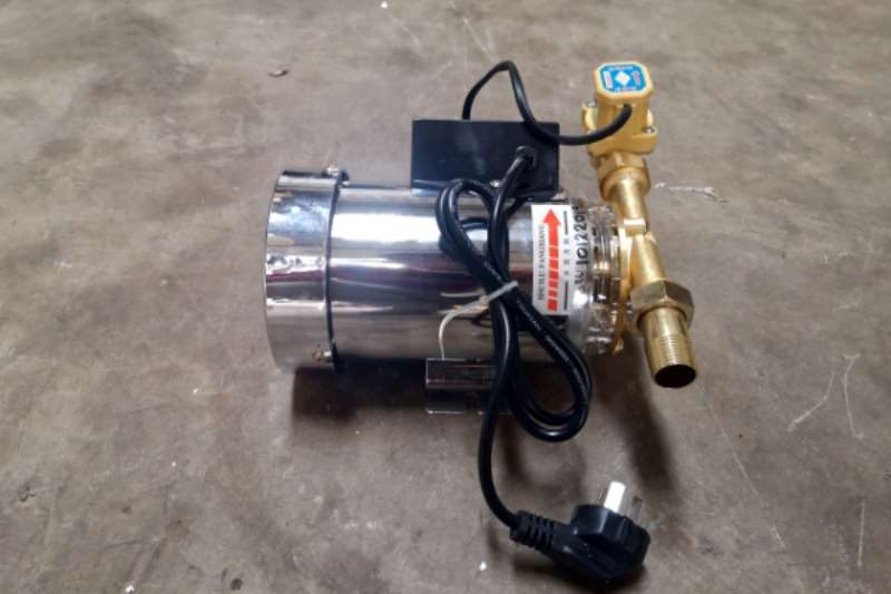 Sino Plant New   Booster Water Pressure Pump 260w Water pumps