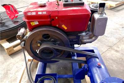 Sino Plant New   Centrifugal Water Pump 3 inch Diesel Water pumps