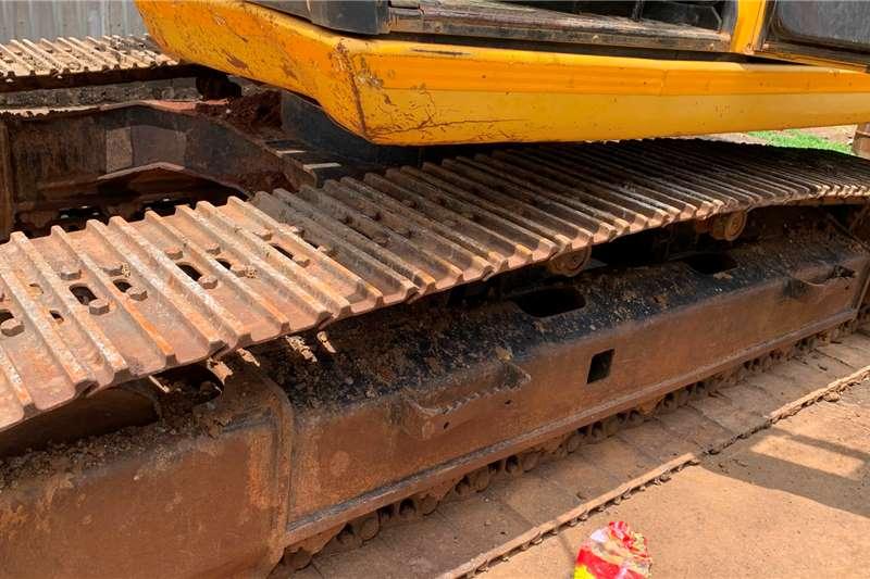 Sumitomo 2013 SUMITOMO SH210 5 Excavators