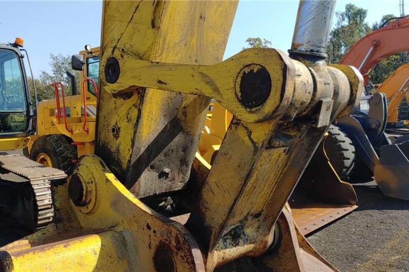 Sumitomo SH450HD Excavators