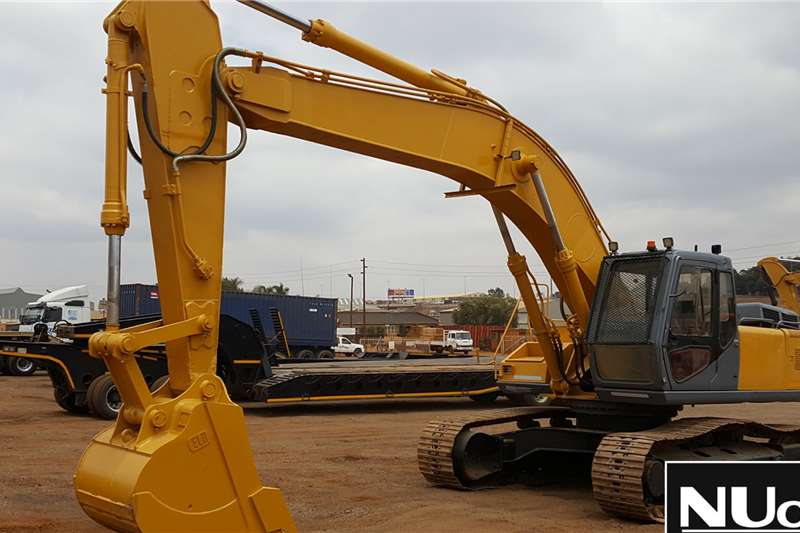 Sumitomo Excavators SUMITOMO SH300 EXCAVATOR