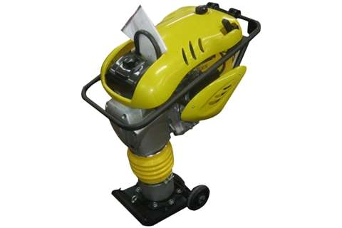 Tamping rammers Tamping Rammer Robin Engine RM85 2018