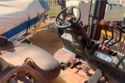TCM 2009 TCM FORKLIFT Forklifts