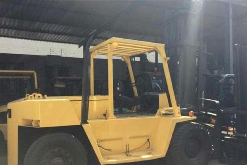 TCM Diesel forklift TCM 10TON Diesel Forklifts