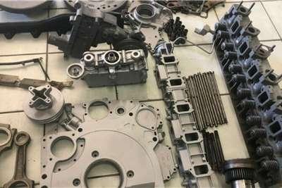 Deutz BF6M 1013 F Engine Telescopic loaders