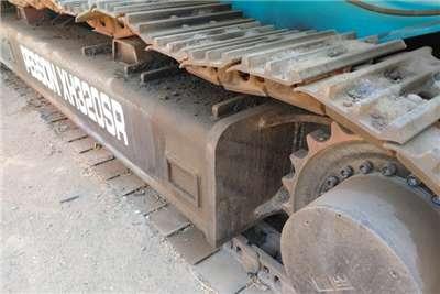 Terex Pegson XH320SR Impact Crusher Crushers