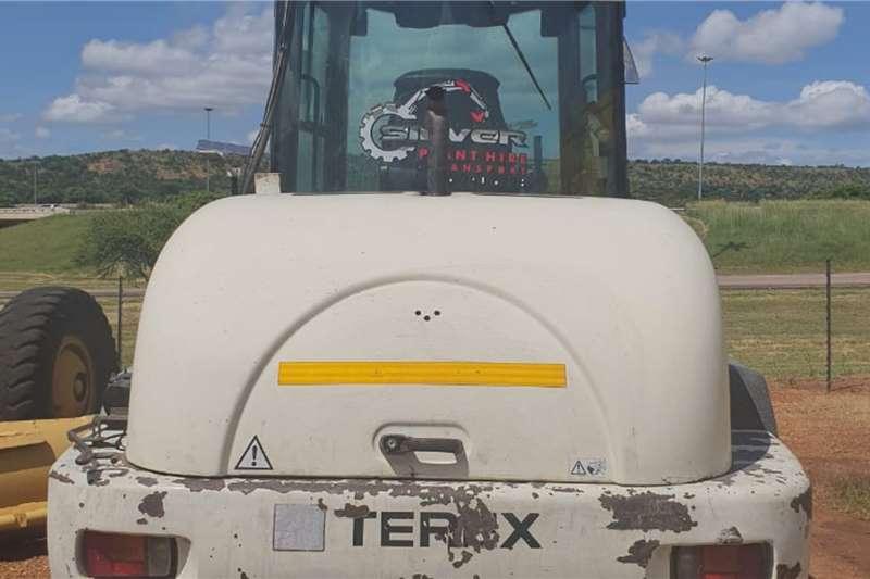 Terex TL120 FRONT LOADER Loaders