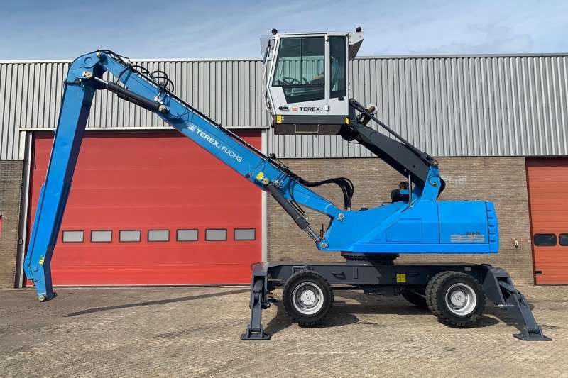 Terex Others MHL335E 2014