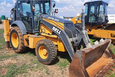 Bell 315SK TLBs
