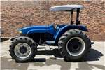 Farming New Holland 4x4 TLBs