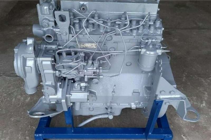 Perkins 1004 4T Engine TLBs