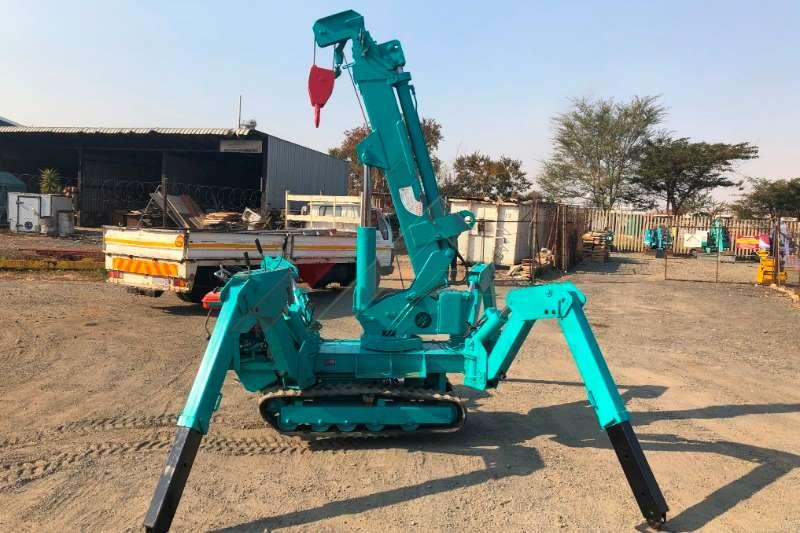 Toa Cranes CC266HRW