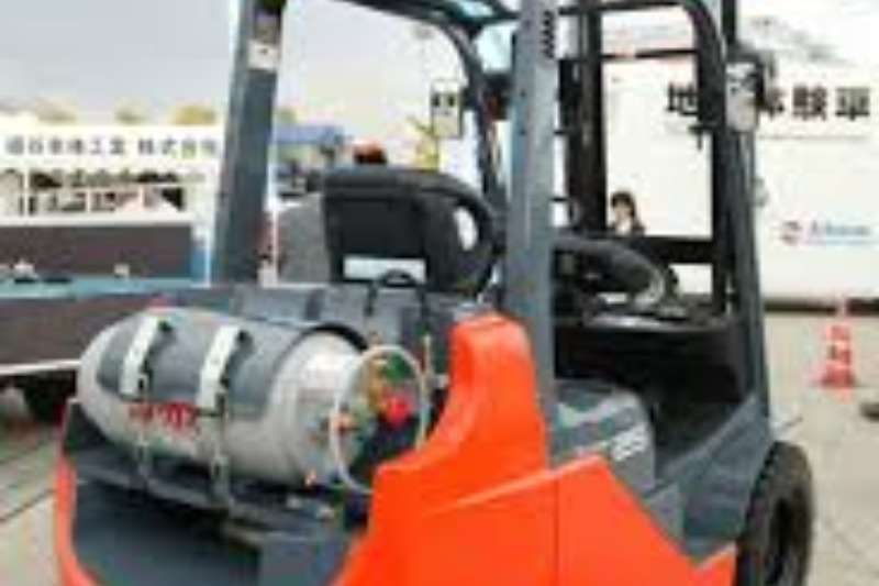 Toyota Diesel forklift Many Toyota forklifts from R99 000/Rentals Forklifts