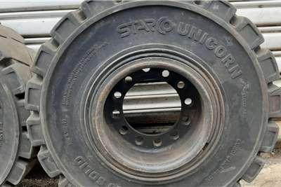 Toyota Forklift Tyres Forklifts