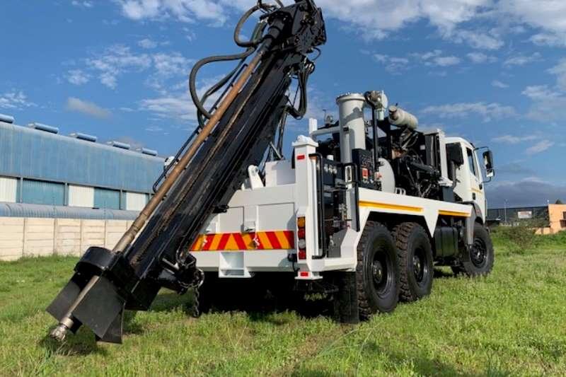 Vertex Drill rigs DRILL RIG TRUCKNEW 2020