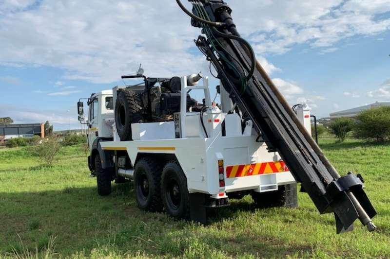 Vertex Drill rigs Vertex Drilling Machines 2020