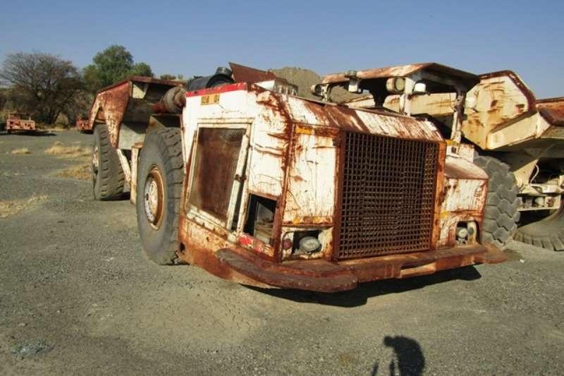 Volvo Dump truck EJC TAB Articulated Dump Truck