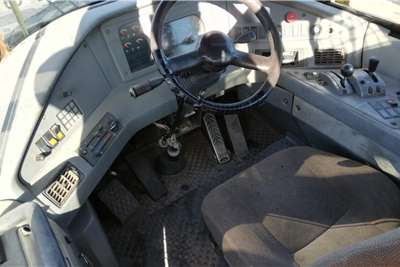 Volvo A30D Dumper Truck Dumpers