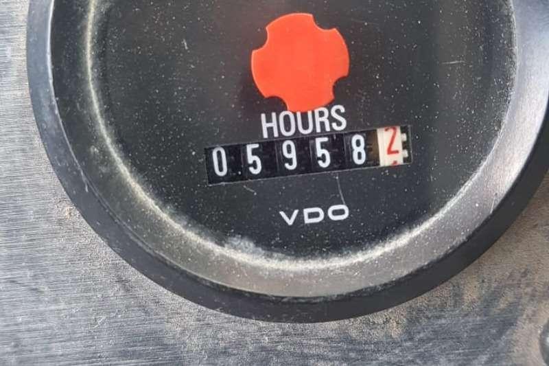 Volvo L120E FELs