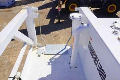 WAHA 30,000 Litre Self Bunded Fuel tankers