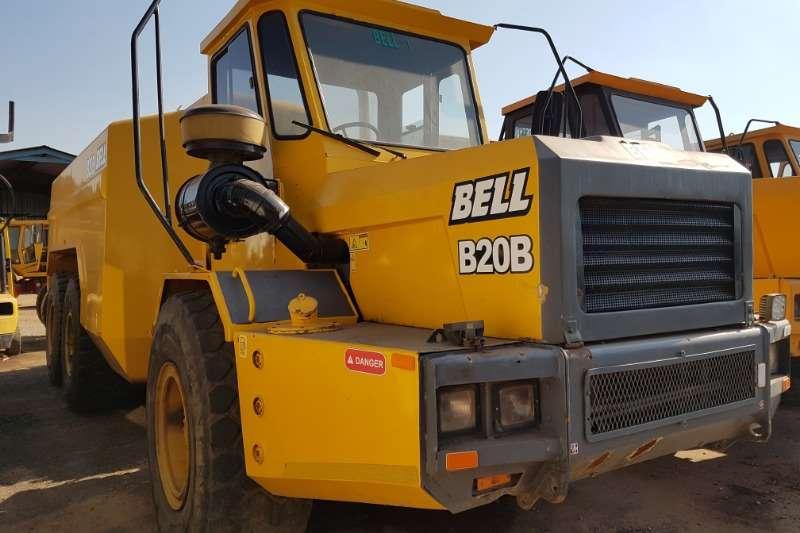 1994 Bell