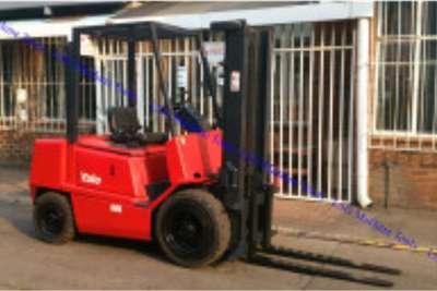 Yale Diesel forklift 3 Ton Diesel Forklift Forklifts