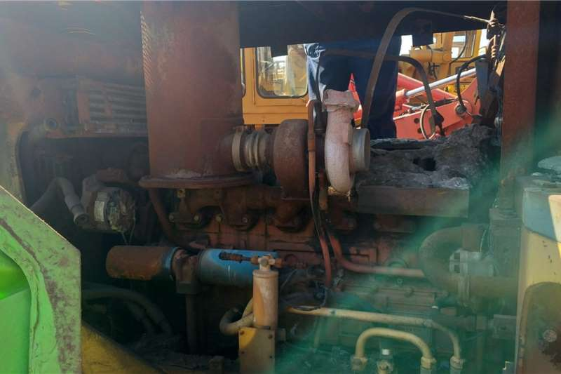 ADE 2007 Toyota Dyna 7 105 Volume Body Stripping for S Truck spares and parts